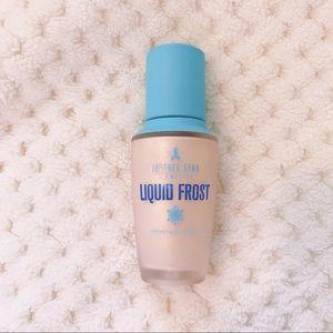 JSC Jeffree Star Cosmetics Liquid Frost